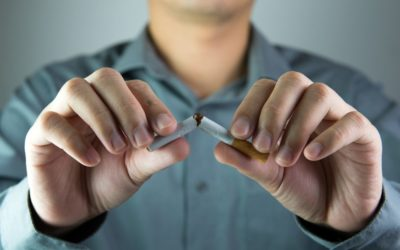 The Great American Smokeout Encourages Smoke-Free Living