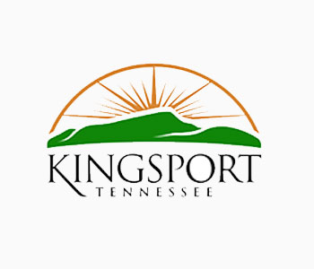 Image result for kingsport tn  logo